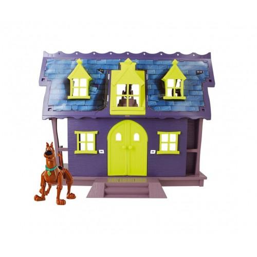 Giochi Preziosi - La Casa del Mistero di Scooby-Doo