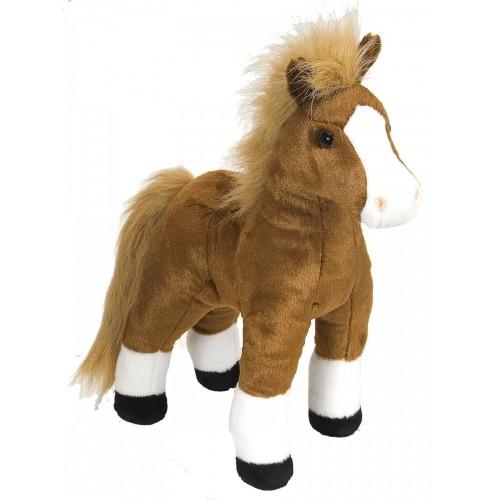 Peluche Cavallo
