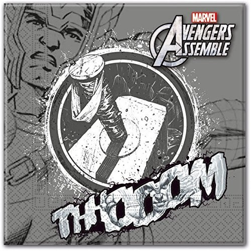 Tovaglioli Thor