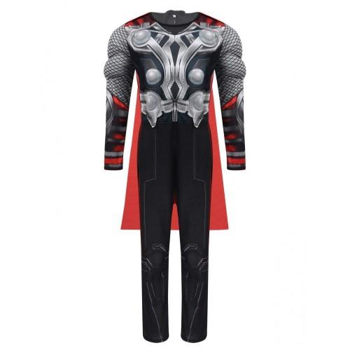 Costume di Thor per Bambini