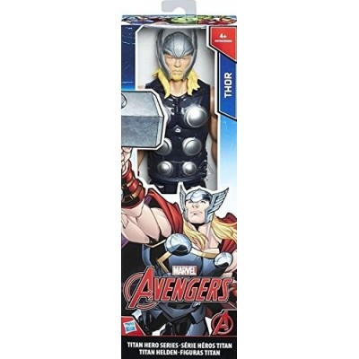 Action figure Thor - Avengers