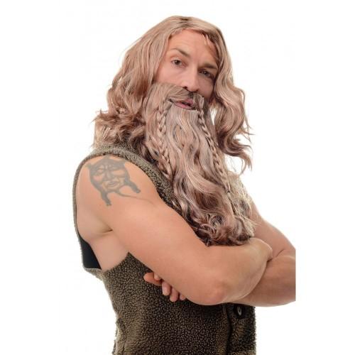 Parrucca di Thor