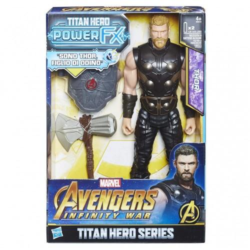 Modellino Thor Avengers: Infinity War
