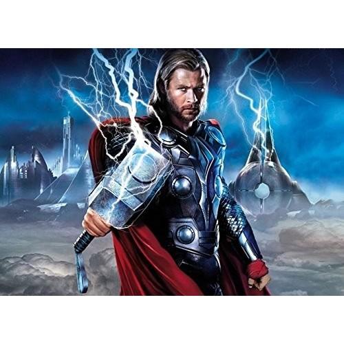 Cialda in ostia di Thor