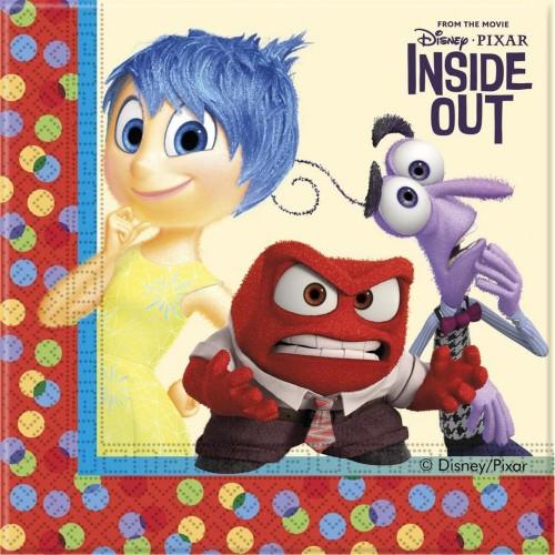 Tovaglioli Inside Out