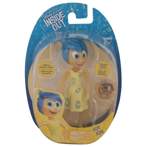 Inside out Small Figura Joy