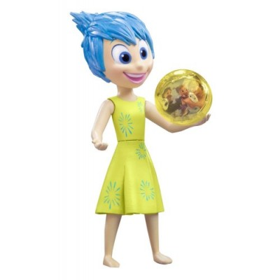 Action figure di Gioia - Inside Out
