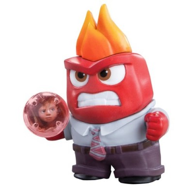 Action figure di Rabbia - Inside Out