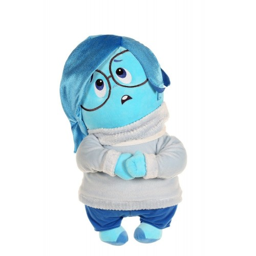 Peluche di Tristezza - Inside Out