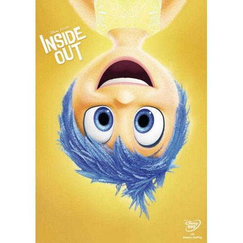 Film Inside Out - DVD