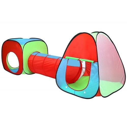 Tenda Inside Out