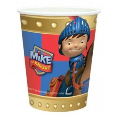 Bicchieri Mike il Cavaliere