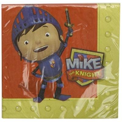 Tovaglioli Mike il Cavaliere