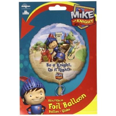 Palloncino Mike il Cavaliere