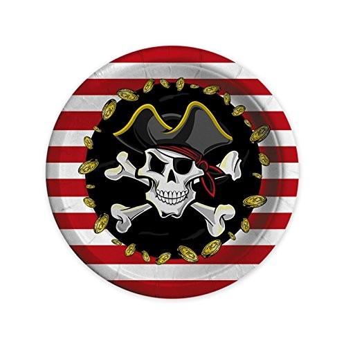 Piatti Pirati