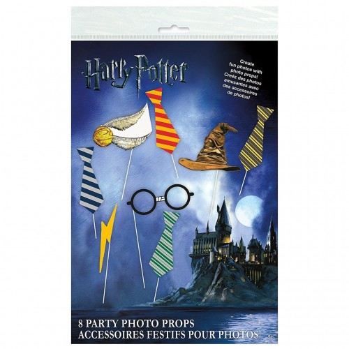 Photobooth Harry Potter