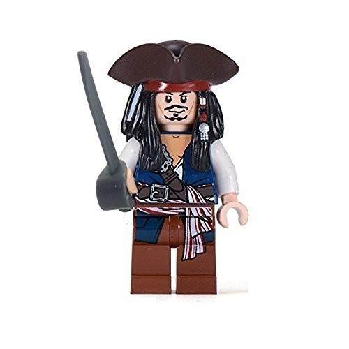 LEGO® Capitan Jack Sparrow