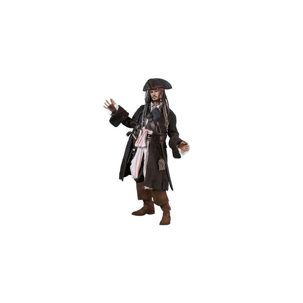 Action figure Jack Sparrow