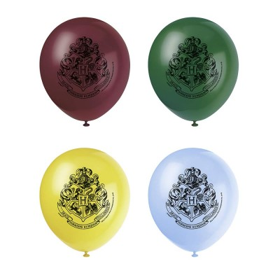 Palloncini in lattice Harry Potter