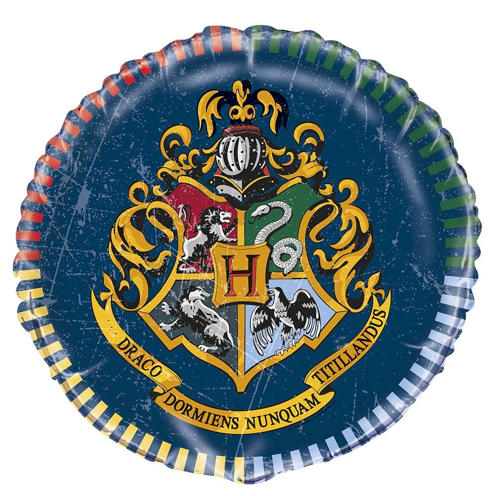 Foil Harry Potter