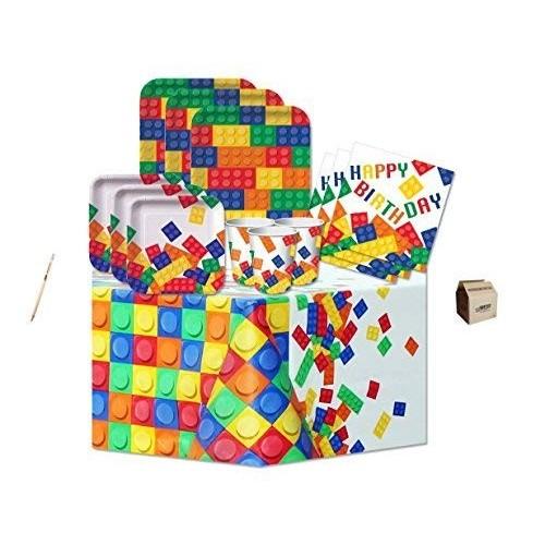 Kit 32 persone LEGO