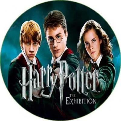 Cialda Harry Potter