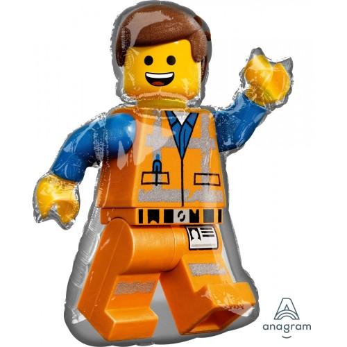 Palloncino Lego Movie