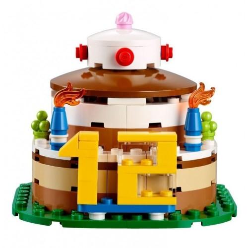 Centrotavola Lego