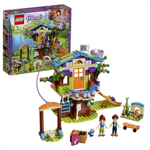 LEGO Friends - la Casa sullAlbero di Mia