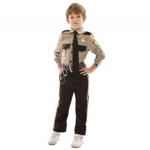 Costume sceriffo per bambini