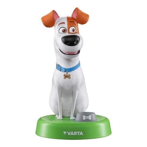 lampada Modellino Max - Pets Vita da animali