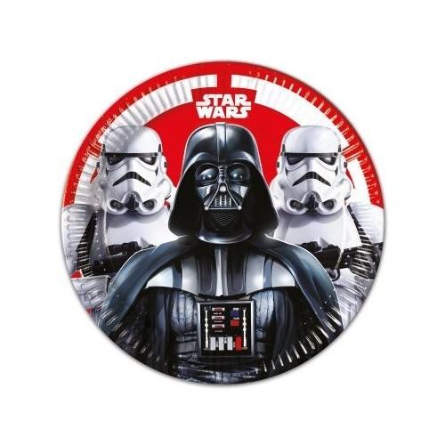 Piatti dessert Star Wars