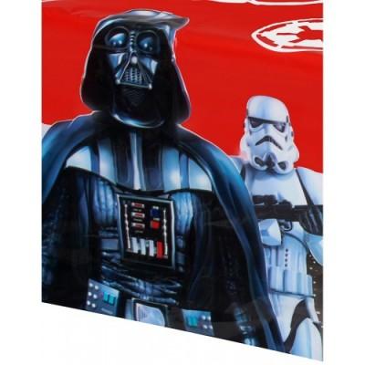 Tovaglia plastica Star Wars Final Battle  120x180cm