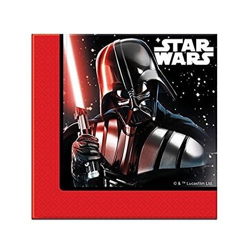 Tovaglioli Dart Fener - Star Wars