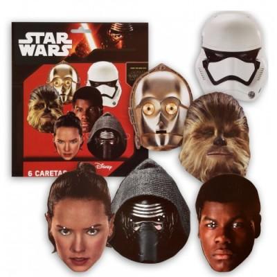Maschere Star Wars