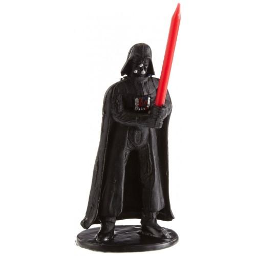 Candela per Torta Darth Vader
