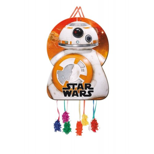 Pignatta Star Wars - droide BB-8