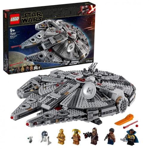 LEGO- Millennium Falcon - Star Wars