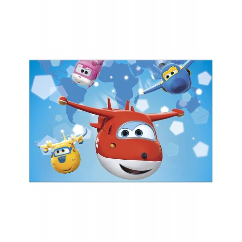 Tovaglia tema Super Wings