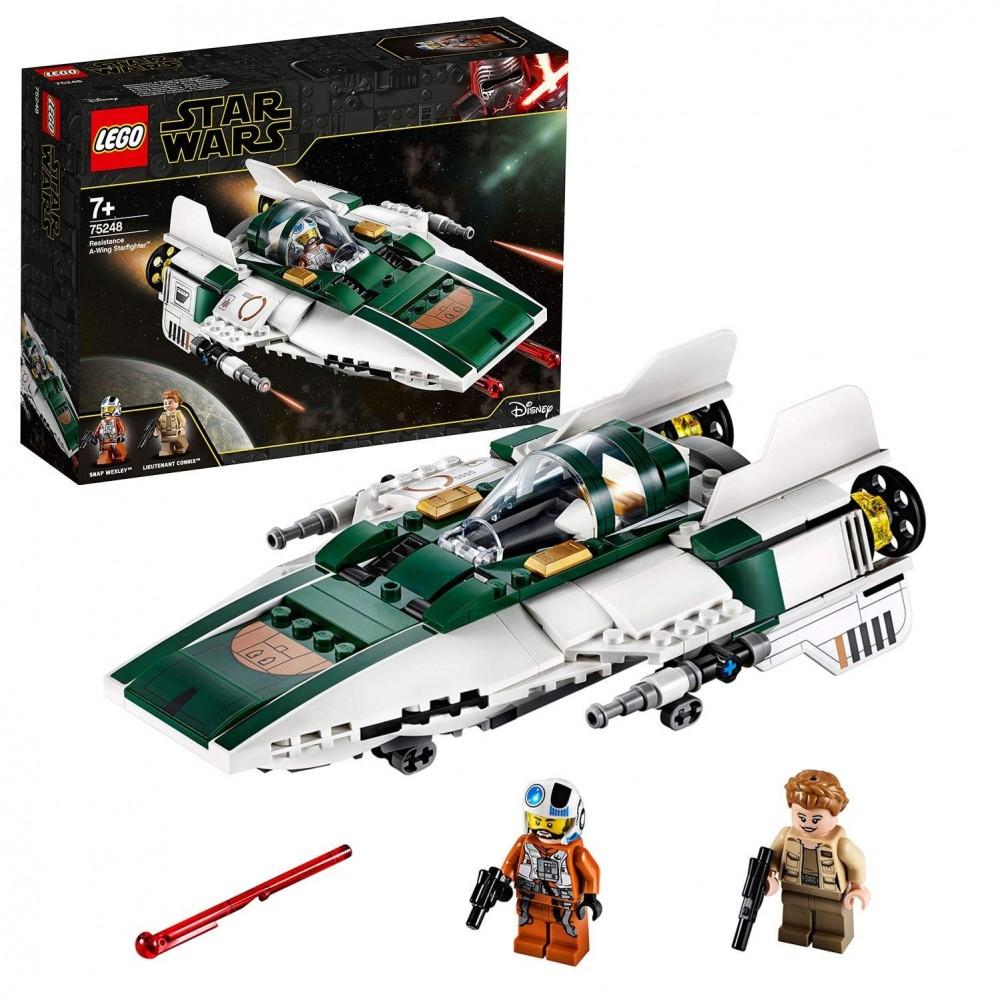 LEGO- Starfighter - navicella
