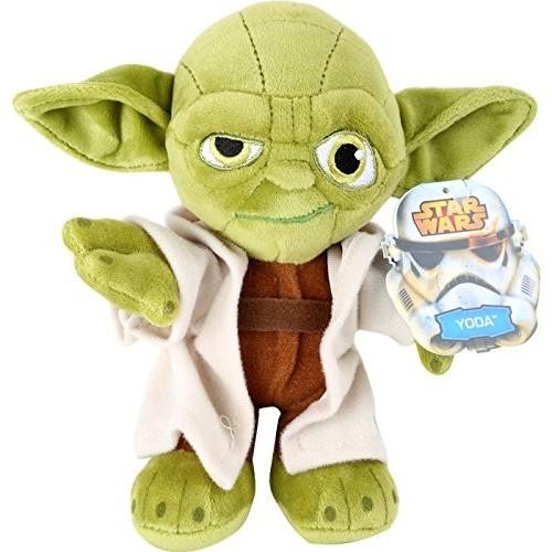 Peluche maestro Yoda - Star Wars
