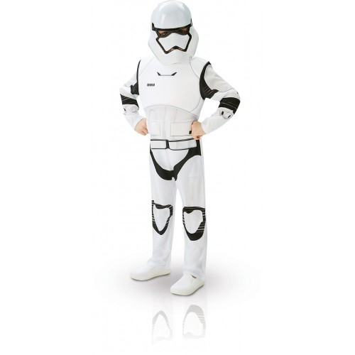 Costume Stormtrooper - Star Wars