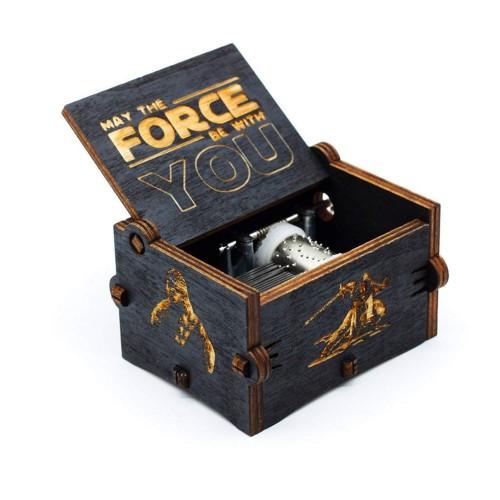 Carillon di legno - Star Wars