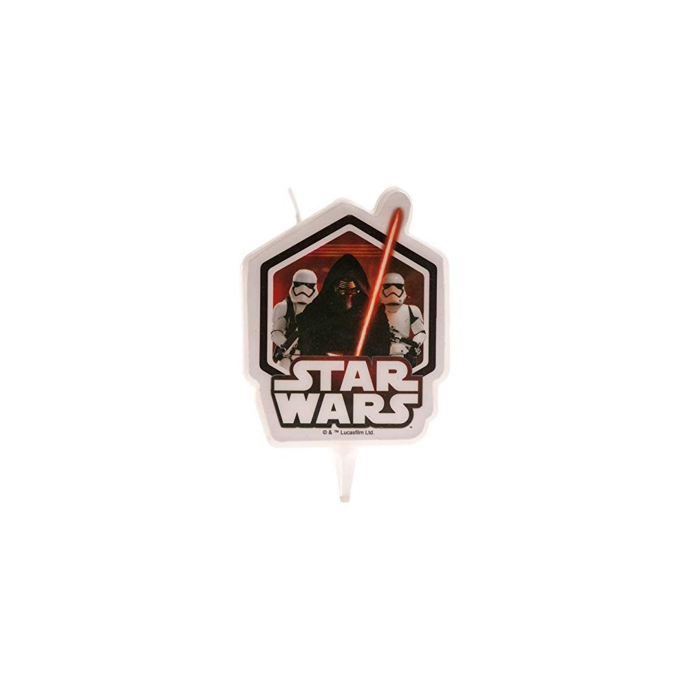 Candelina  2D di Kylo Ren - Star Wars