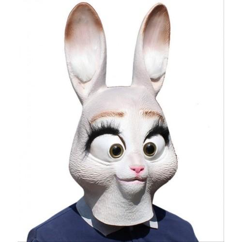 Maschera Judy Hopps - Zootropolis