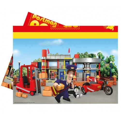 Tovaglia Postman Pat