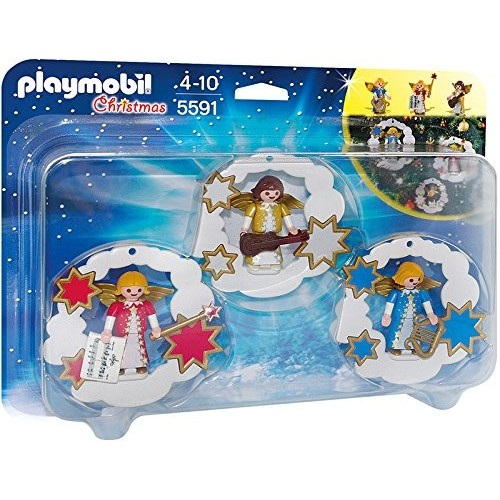 Playmobil - Angeli Decorativi