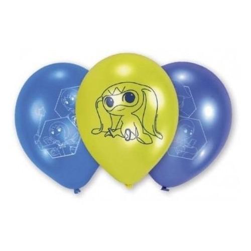 Palloncini Playmobil