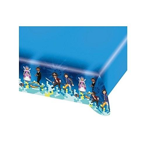 Tovaglia Playmobil