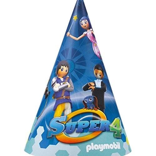 Cappelli Playmobil